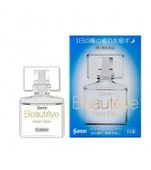 Sante Beauteye Moon Care - глазные капли восстанавливают зрение во время сна