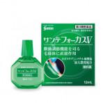 Sаnte Focus V - Мягкие капли при сильном перенапряжении глаз и расфокусировке