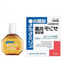 Sante Koukin - Противовоспалительные антибактериальные японские капли