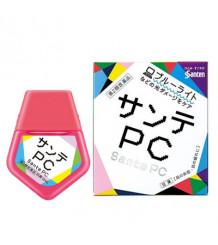 Sante PC  Для пользователей ПК, защищают роговицу и улучшают фокусировку