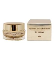 Co Arang Snail Nutrition  - антивозрастной крем для кожи вокруг глаз с экстрактом слизи улитки