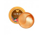 KOELF Hydro Gel Gold & Royal Jelly
