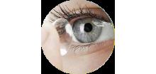 Для контактных линз