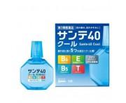 Sante 40 Cool - Глазные капли подарят ощущение свежести, борются с возрастными изменениями