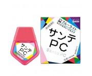 Sante PC - Для пользователей ПК, защищают роговицу и улучшают фокусировку
