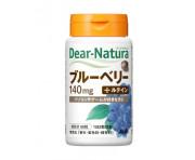 Asahi Dear-Natura Blueberry & Lutein